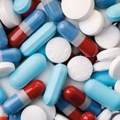 Picture of Antibiotic