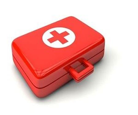 Picture for category First Aid Box