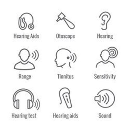 Picture for category Hearing Instrument