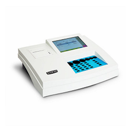Picture for category Hormone Analyzer