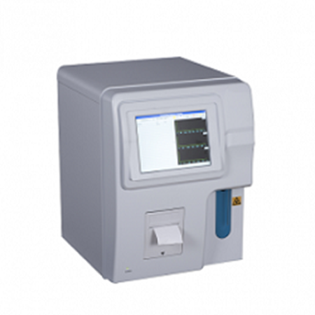 Picture for category Hematology Analyzer
