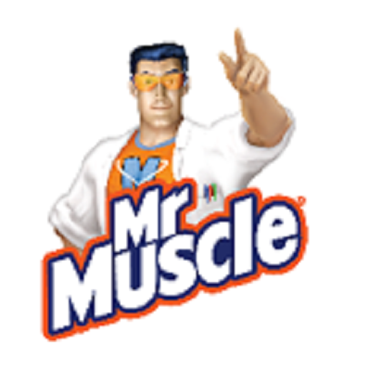 Picture for manufacturer Mr.Muscle