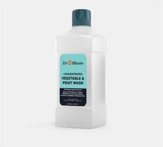 Picture of Dr. Rhäzēs Concentrated Vegetable & Fruit Wash 500 ML