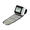 Digital Wrist Blood Pressure Monitor with Heart Rate Monitor