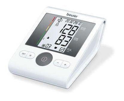 beurer digital blood pressure monitor