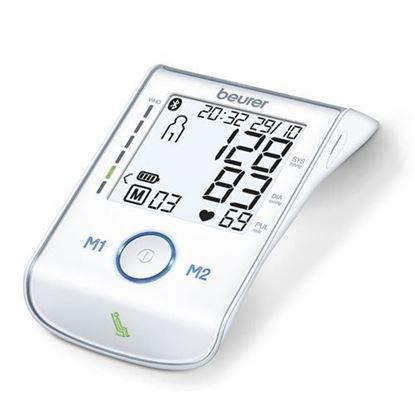 Beurer BM 85 upper arm blood pressure monitor