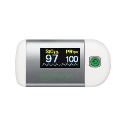 Medisana PM100 Fingertip Pulse Oximeter
