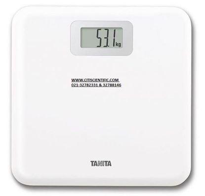 Tanita Digital Weighing Scale HD 661